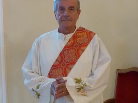 diacre claude philippot paroisse saint laurent